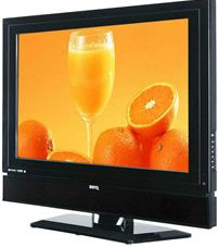 HDTV телевизор BenQ VB3232