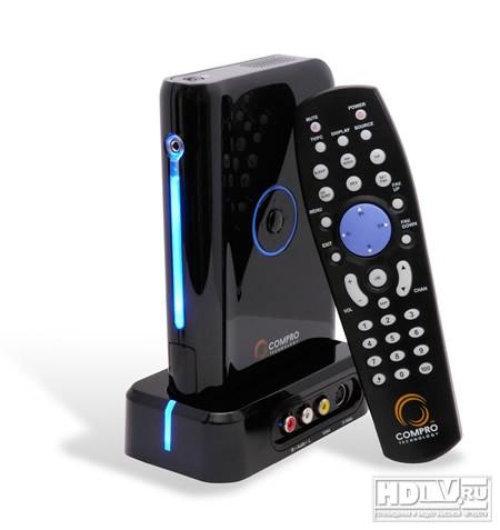 VideoMate V300 HDTV Compro HDTVru