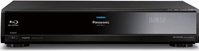 CeBIT2007: Panasonic представил Blu-ray-плеер с Dolby TrueHD и DTS-HD