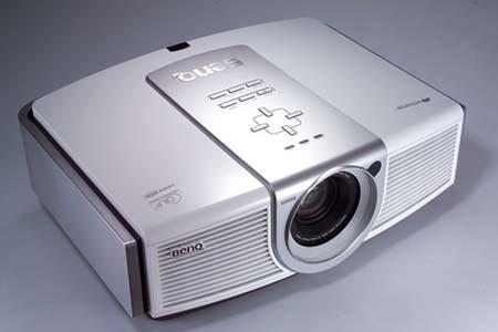 Новая линейка доступных HD-проекторов от BenQ