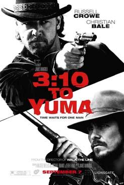 Поезд на Юму / 3:10 to Yuma
