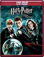 """Гарри Поттер на HD DVD с новой функцией """"Community Screening"""""""