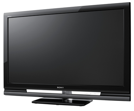 Sony Bravia V4500 в подробностях