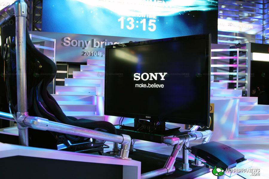marketing sony bravia 3dtv