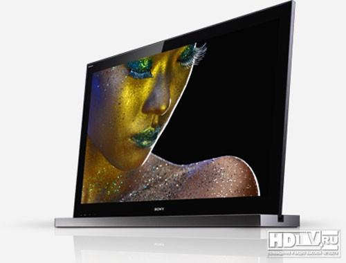 Sony Bravia NX в продаже