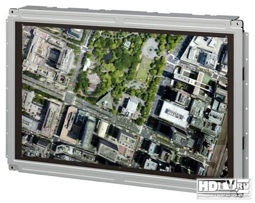 Toshiba представила  21″  3D дисплей, не требующий очков