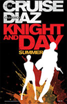 Knight and Day/Рыцарь дня