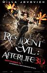 Resident Evil: Afterlife/Обитель зла: жизнь после смерти