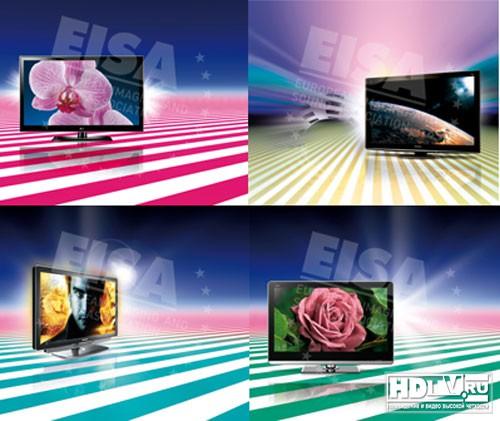 Лучшие телевизоры Европы
