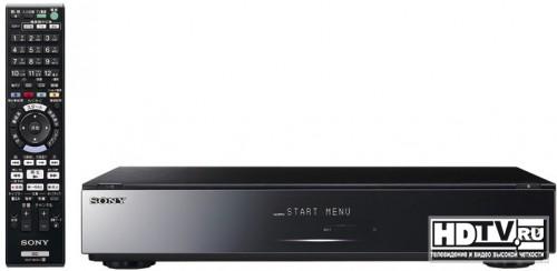 Японська компанія Sony представила шість моделей Blu-ray плеєрів з  підтримкою формату розширеної ємності BDXL 7db0efa6a3753