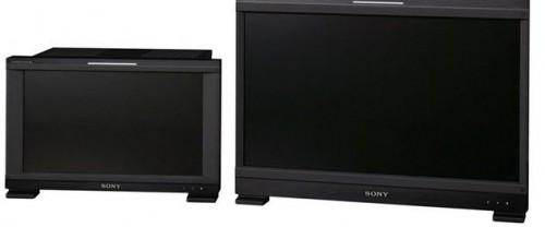 Новые OLED мониторы Sony BVM-E170 и BVM-E250