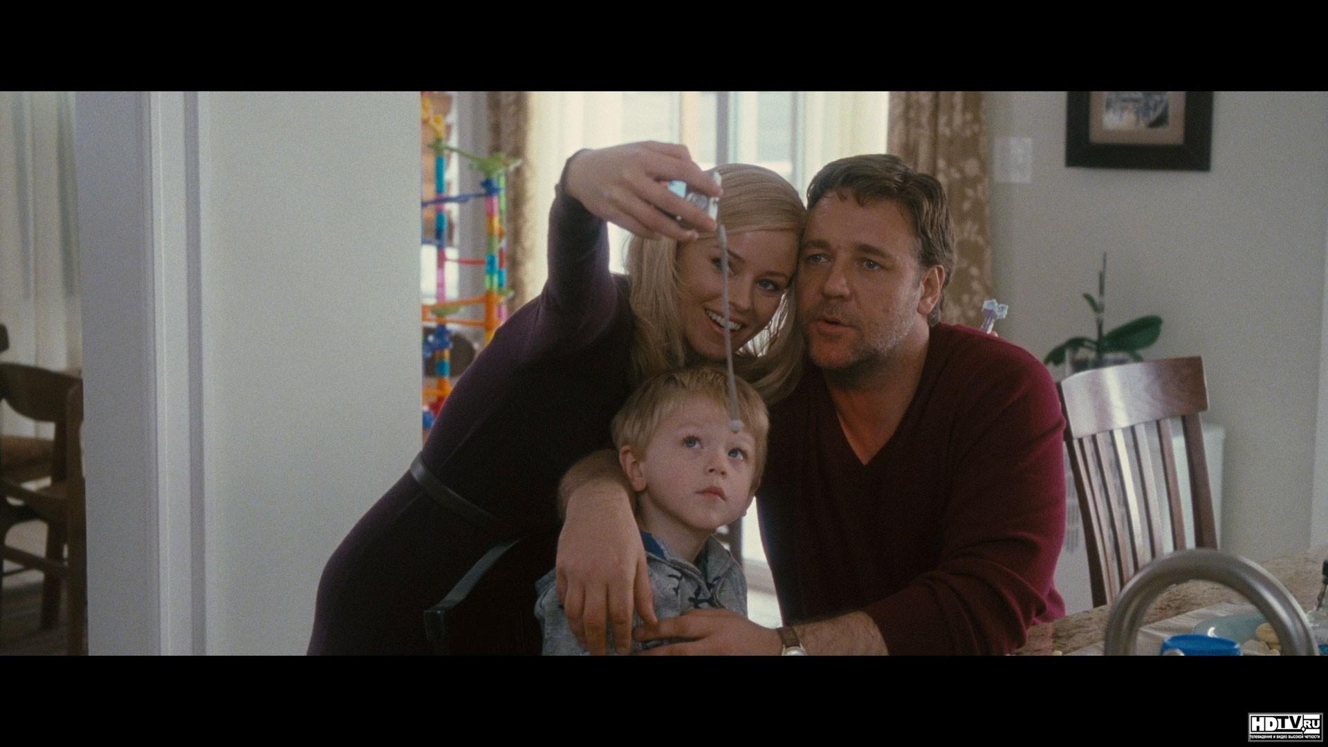 Обзор Blu-Ray диска «Три дня на побег» » HDTV.ru - телевидение и ...