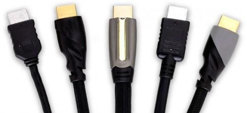 Новый стандарт HDMI 2.0 в 2012 году!
