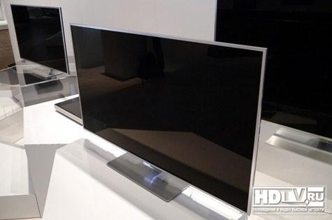 Купить телевизоры Panasonic (Панасоник) : низкие цены!