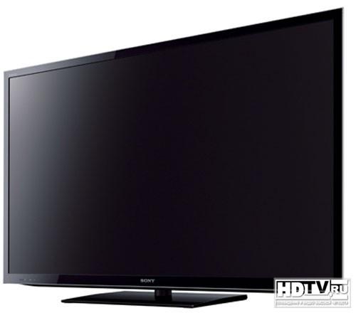 Новые телевизоры sony kdl 55hx753