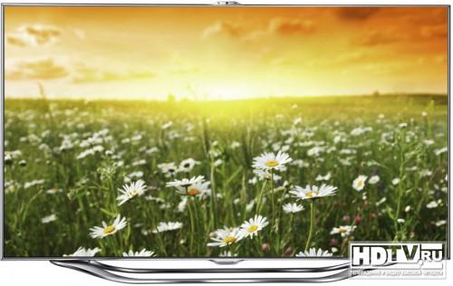 Все телевизоры SAMSUNG 2012