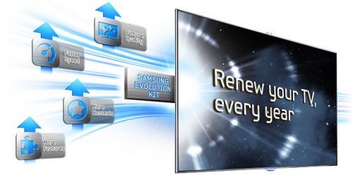 SmartEvolution – апгрейд телевизоров Samsung