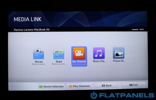 Обзор ЖК телевизора LG LM761S