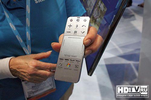 Samsung скоро начнет продавать Smart Evolution Kit
