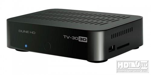 Новое поколение медиаплееров Dune HD с поддержкой 3D видео - уже сегодня!