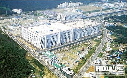 LG инвестирует $657 млн. в расширение OLED производства