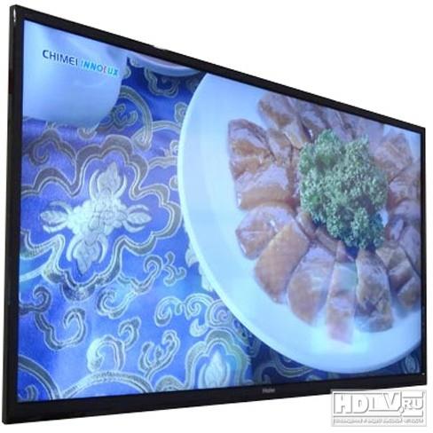 Китайские UHD телевизоры теснят корейские