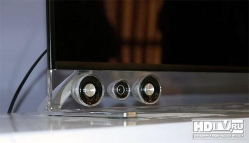 Первые китайские OLED телевизоры