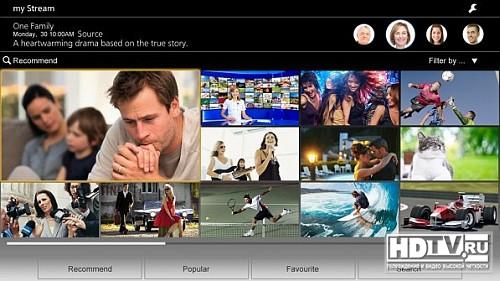 Особенности телевизоров Panasonic AS600: Edge LED, 100 Гц BLB, Dual Core,