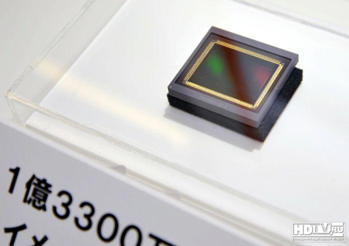 Реализация технологии Ultra HD 4K потокового видео