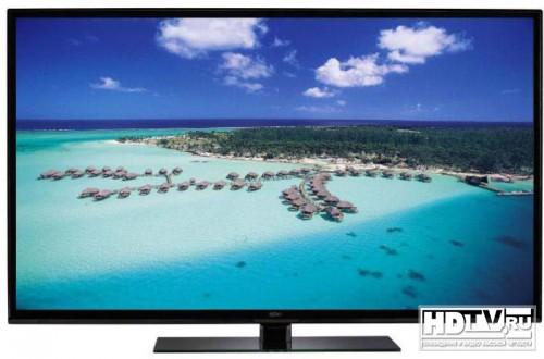 4К телевизоры Seiki прибывают в Европу