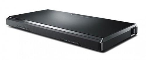 Акустическая ТВ подставка Yamaha SRT-1000 в формате 5.1