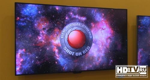 IFA 2014: Seiki и Orion представили новые 4K телевизоры