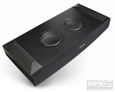 Беспроводная звуковая панель TV5 Cambridge Audio
