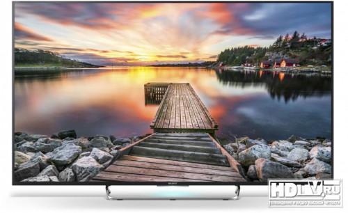 Стали известны предварительные цены на UHD TV Sony 2015