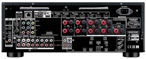 Новые ресиверы Onkyo поддерживают DTS:X и Dolby Atmos